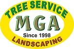MGA Tree Service INC